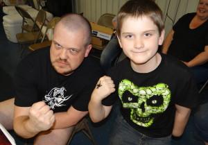 PurePro Wrestling