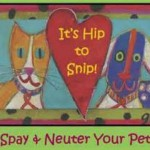 Low Cost Spay & Neuter Clinic- 3rd Monday of every month