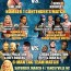 Pure Pro Wrestling Fundraiser – March 4