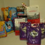 Thank YOU – Food Donations!